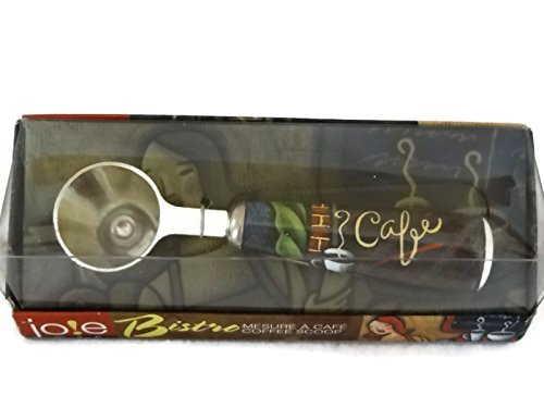 Jo!e Joie Bistro Coffee Scoop by Jo!e Bistro