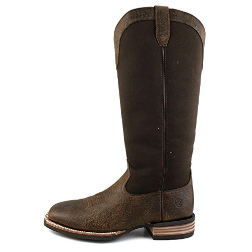 Ariat Hombres Quickdraw Snake Performance Earth
