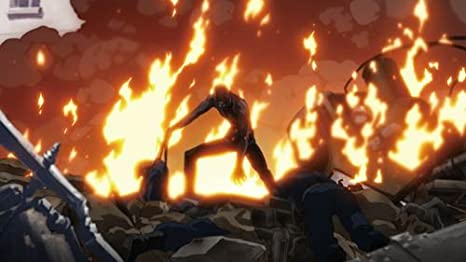 Fullmetal Alchemist: Brotherhood - Volume 8 Digipack im