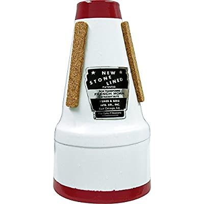 Humes & Berg 121 French Horn Mute by Humes & Berg