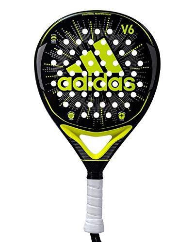 Adidas V6 Palas, Adultos Unisex, Amarillo, 375: Amazon.es: Deportes y aire libre