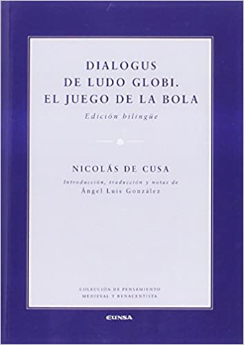 Dialogus de ludo globi  El juego de la bola - Livros na