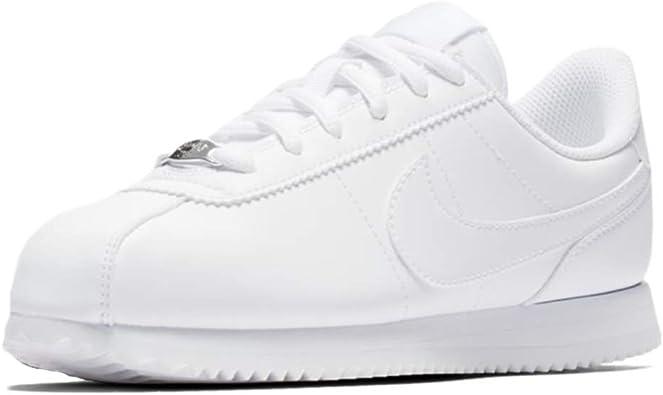 Amazon.com | Nike Cortez Basic Sl (Gs