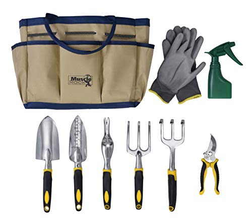 Piece Garden Tool Tote Tools product image