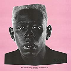 Vinyl LP pressing in gatefold jacket. 2019 release. Igor is the fifth studio album by rapper Tyler, The Creator. Produced entirely by Tyler, the album follows the 2017 release of Flower Boy. It features guest appearances from Playboi Carti, L...