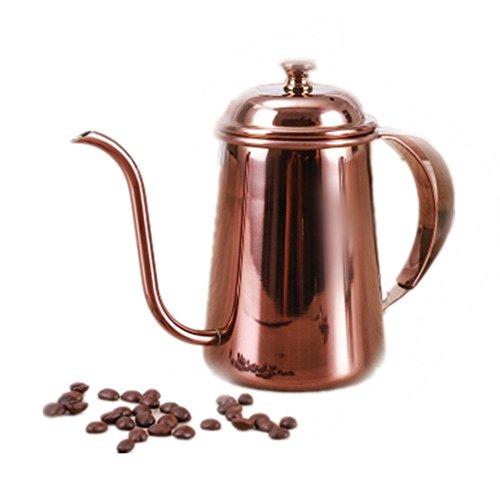 Koolemon Stainless Coffee Gooseneck Hanging