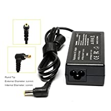 65W PA-1650-01 Ac Adapter Charger Power Cord Supply for Asus X551 X551M X551CA X551MA; Asus AD887320 ADP-65DW B ADP-65GD B ADP-65NH A EXA0703YH PA-1650-66 PA-1650-78 SADP-65NB AB; 19V/3.34A
