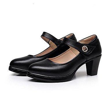 Automne LvYuan Printemps Chaussures Femme white Polyuréthane formelles Décontracté Talons Evénement à Chaussures Mariage formelles ggx Chaussures Soirée amp; nwAxp8wqzH