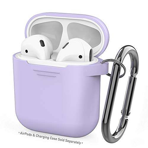 Which are the best airpods case rubber cover purple available in 2020?