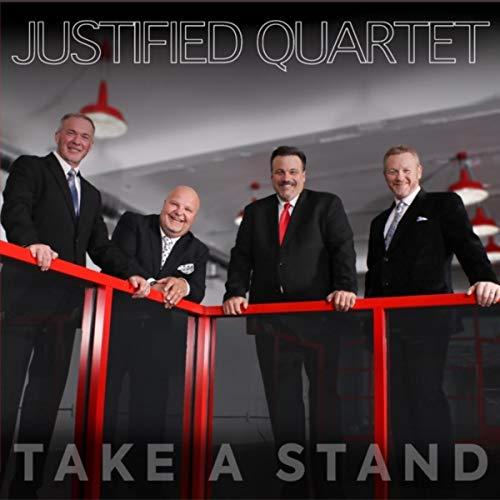 Justified Quartet - Take a Stand 2019