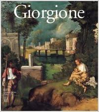 giorgione myth and enigma