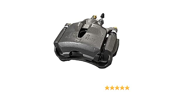 Power Stop L2659 Autospecialty Remanufactured Caliper
