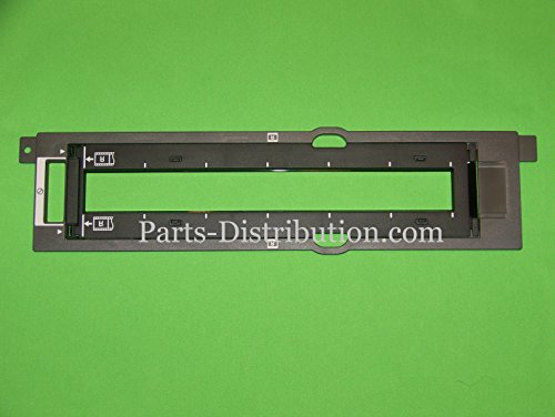 OEM Canon Pixma MP990 - Slide and 35mm Negative Positive Media Holder Film Guide by Canon