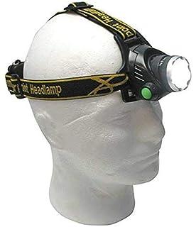 Farpoint I-Zoom DEL 4000 LM Tactical Lampe de poche résistant à l/'eau BRAND NEW