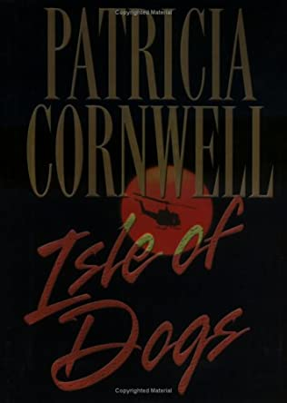 book cover of Isle Of Dogs
