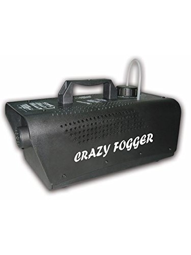 Forum Novelties Crazy Fogger Party 400-watt Fog Machine]()