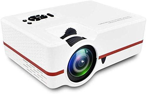 Inicio Proyector Full HD 1080p LED Soporte de proyecciones WiFi de ...