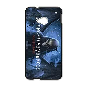Happy Aventure In Hell Cell Phone Cell Phone Case for HTC One M7