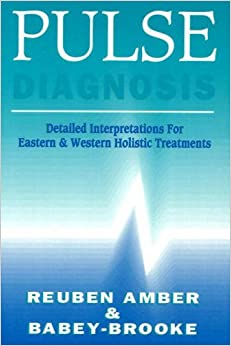 Pulse Diagnosis: Detailed Interpretations for Eastern and Western Holistic Treatments