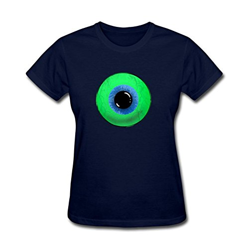 (Dotion Women's Jacksepticeye Design T Shirt )