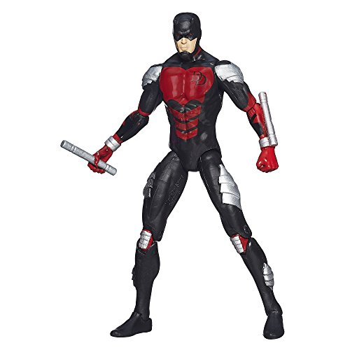 Marvel Infinite Series Daredevil