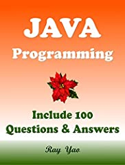 """This is a zero-risk investment, If you are not satisfied with the eBook, you can get a full refund within 7 days! About this bookThis Book Absolutely For Beginners:""""Java Programming"""" covers all essential Java programming knowledge. You can le..."""