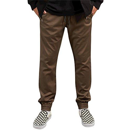 China Clothing - Volcom Men's Frickin Modern Fit Tap Jogger Chino Pant