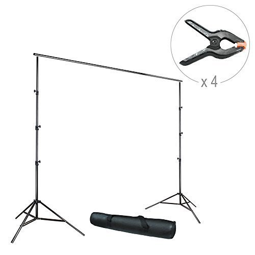 Adjustable Background Structure Backdrop Photography
