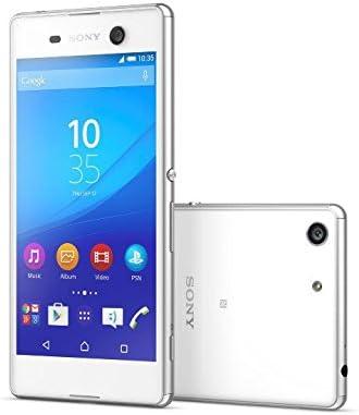 Sony Xperia M5 E5603 Smartphone Libre Orange de 5