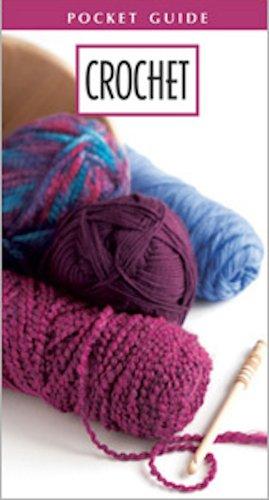 Crochet Pocket Guide (Crochet Pocket Guide)