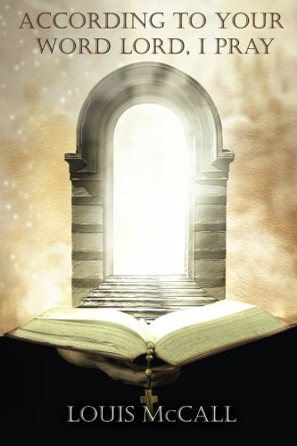 Read Online According to Your Word Lord, I Pray pdf
