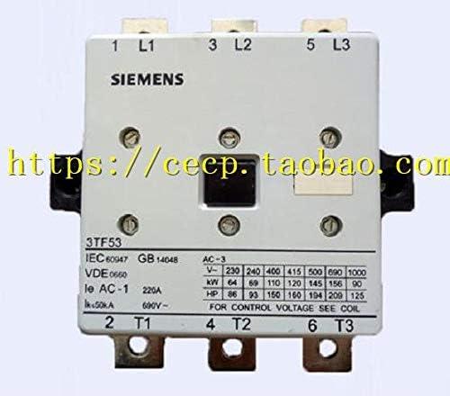 100% Originla New 2 years warranty 3TF53 AC contactor 3TF532