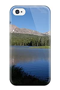 8102820K56522684 Hot Case Cover Protector For Iphone 4/4s- Landscape