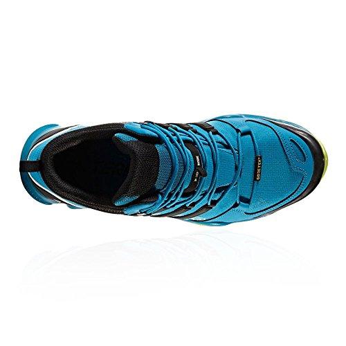 Varios Senderismo Terrex Negbas Mid GTX Adidas Hombre Swift R Colores de Botas Seamso para Petmis vagcw0q