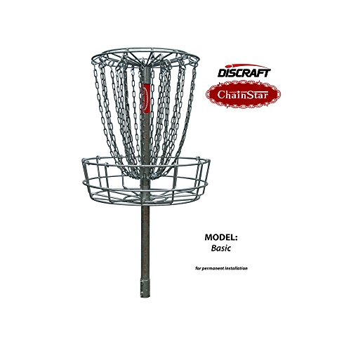Discraft Basic Chainstar (Chainstar + Pole) by Discraft