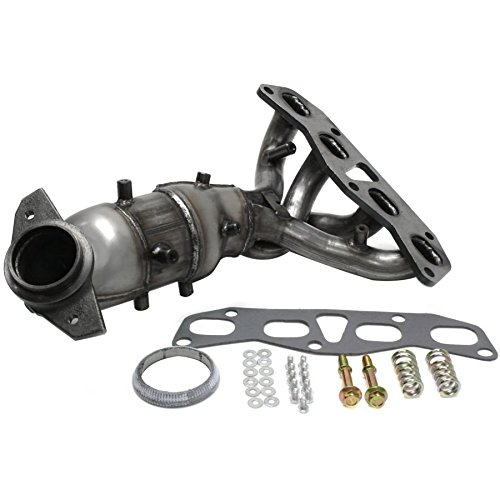 catalytic converter 05 altima - 2