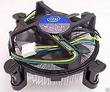 1155 cooling fan - Intel Pentium i3 i5 i7 CPU Cooler Fan & Heatsink LGA 1155 1156