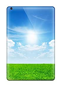 New Fashionable Cover Case Specially Made For Ipad Mini 2(sunny Bright Day) 5235539J54456453