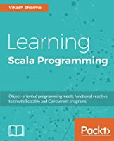 Learning Scala Programming Front Cover