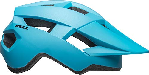 Bell Spark Jr. MIPS Youth Bike Helmet (Matte Blue/Black (2019), One Size)