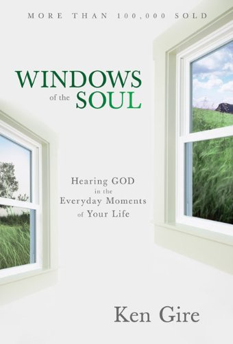 Mm Window (Windows of the Soul: Experiencing God in New)