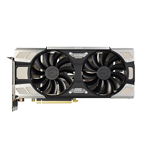EVGA GeForce GTX 1070 8GB GDDR5 Graphics Card