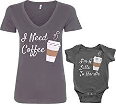 Threadrock exclusive, mom and baby matching set. Available in selected sizes and colors.