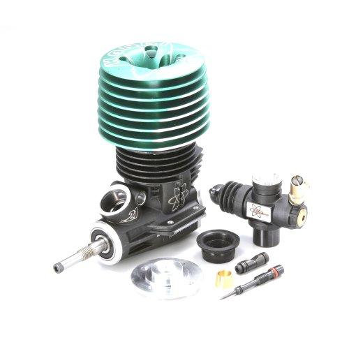Sirio Engine - SIRIO S21BK EVO4 engine 625 026 (japan import)