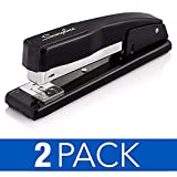 Best Staplers - Swingline Stapler, Commercial Desk Stapler, 20 Sheets Capacity Review