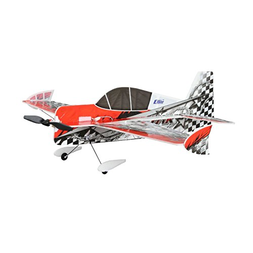 E-flite UMX Yak 54 3D BNF Basic with AS3X (Edge E-flite)