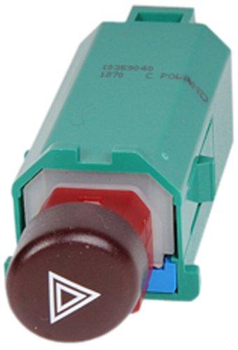 ACDelco 10359040 GM Original Equipment Hazard Warning Switch 10359040-ACD