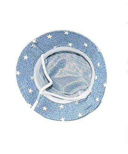 d5ecf5b5afe33 BAOLIJIN - Gorro de Playa para bebés y niños de Verano