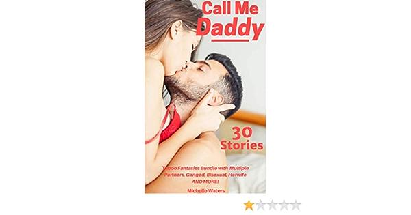 Cum Inside Me Daddy Solo