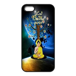 Buddha Quote For iPhone 5, 5S Phone Cases GCD17967